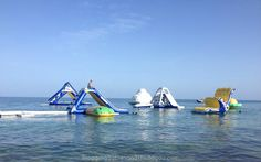 AFFORDABLE Cruise Ship Family Excursions: Paradise Beach Cozumel, Mexico - An affordable Family Excursion for the entire family