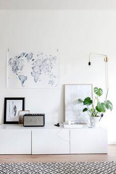 Apartamento en Helsinki por Laura Seppänena