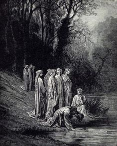 Art Passions Fairy Tales - Gustave Dore Fairy Tale Art illustrations