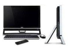 Acer Aspire Z AZS600-UB34 23 inch Touchscreen Intel Pentium G645 2.9GHz/ 6GB DDR3/ 500GB HDD/ DVD - MEDIA CENTER TEAM