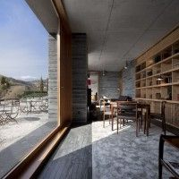 Quinta Do Vallado Winery Hotel by Guedes + DeCampos » CONTEMPORIST