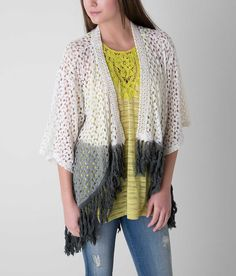 Daytrip Open Weave Cardigan - Women's Cardigans | Buckle