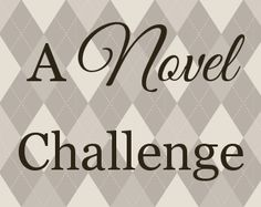 A Novel Challenge: A blog devoted to reading challenges, buddy reads, etc. Completely addictive.