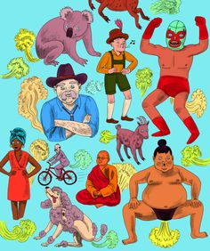 I kind of need this book now. Farts Around the World: A Spotters Guide Bu August O'Phwinn