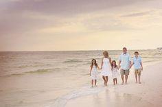 Emerald Coast Images. Family Beach Photography. Perdido Key, Florida. Emerald Coast & beyond.