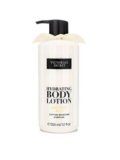 51fe4b3a28 Amazon.com   Victoria s Secret Body Care New! Hydrating Body Lotion  (COCONUT MILK)   Beauty