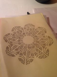 Image result for maori mandala