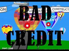 how to get a va mortgage loan with bad credit