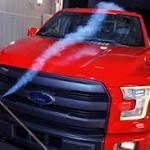 """Ford invierte USD 200 millones en un nuevo complejo de túneles de viento  """"Esta inversión en nuevas instalaciones de testeo, respalda el compromiso continuo de Ford de avanzar en nuestras capacidades para continuar proporcionando a nuestros clientes vehículos de alta calidad"""", dijo Raj Nair, Vicepresidente Ejecutivo de Ford ... Visita forddepuertorico.com"""