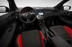 2014 Nissan Pulsar Nismo Concept  #Mondial_de_l_Automobile_2014 #Japanese_brands #Nissan_Pulsar_Nismo #Segment_C #Nissan_Pulsar #Concept #Nissan #Nismo
