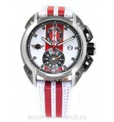 6ce9baae9b65 Comprar Reloj MINI 07. Swiss Made. Movimiento Suizo. Tienda Online Oficial  de Relojes