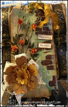 Sentiments and Scrapbooks: Tags