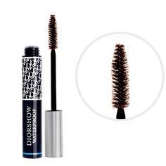 Dior Diorshow Waterproof Mascara in Catwalk Brown - brown #sephora