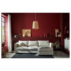 VIMLE 3-pers. sofa, Med chaiselong/gunnared beige. Denne sofa kan du designe, som du vil, så den passer til dit rum. Vælg antal siddepladser, design og funktioner. Ikea Vimle Sofa, Sectional Sofa, Sofas, Cosy Sofa, Beige Sofa, Sofa Legs, Best Ikea, Sofa Frame, Bed Reviews
