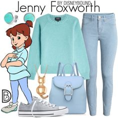 disneybound - Posts tagged oliver and company Disney Bound Outfits Casual, Cute Disney Outfits, Disney Themed Outfits, Teen Fashion Outfits, Kids Outfits, Cool Outfits, Movie Outfits, Disney Clothes, Disney Character Outfits