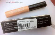Lakme Absolute Face Stylist Concealer