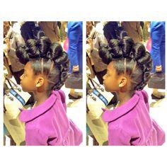 Signature Hairstyle Da Sim Simma