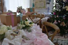 rachel ashwell christmas | ... !!! My decorating has been inspired my The Prairie by Rachel Ashwell