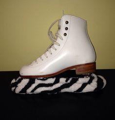 Ice Skating Blade Soaker by MadiBelleSkates on Etsy