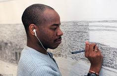 1. Superhuman MemoryStephen Wiltshire is an autisticgenius. He is able to draw entire cities from memory after seeing them only once. He once drew a 19-feet long drawing of New York City after a single 20-minute helicopter ride.