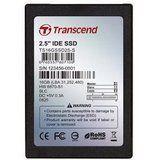 Transcend TS16GSSD25-S 16GB 2.5 IDE SLC Internal Solid State Drive (SSD) by Transcend. $204.52
