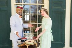 Phillyfunguide - Jazz Age on the Delaware: Roaring 20s Lawn Party