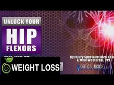 How To Release Your HIP FLEXORS :healthy tips Tight Hip Flexors, Tight Hips, Revolutionaries, Healthy Tips, Weight Loss, Loosing Weight, Losing Weight, Weigh Loss, Loose Weight