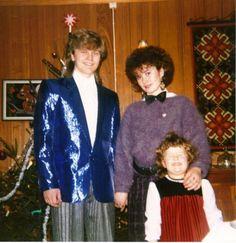 The Best of the Worst Christmas Photos: Wardrobe IDEAS