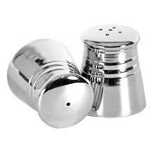 Image result for salt and pepper serving ware