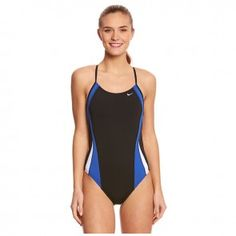 81550ffea7263 Nike Women's Color Surge Cut Out Suit! Perfect suir for the summer  competition! Get. D&J Sports