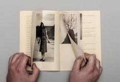 The book as a stage: Jorge Fernandez Pueblas staging of, Features — The Publishing Lab