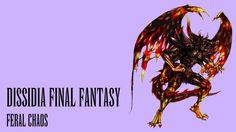 Chaos dissidia final fantasy (1920x1080, dissidia, final, fantasy)  via www.allwallpaper.in