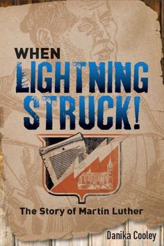 """Read """"When Lightning Struck! The Story of Martin Luther"""" by Danika Cooley available from Rakuten Kobo. Martin Luther's life was too exciting not to be written for teens and younger readers! In this fast-paced, action-packed. Homeschool High School, Homeschool Curriculum, Homeschooling, This Is A Book, The Book, Reformation Day, 5 Solas, Best Children Books, Christian Parenting"""