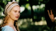 Does the new Cinderella movie send out the wrong message? Pinning this because there's a great response article linked in the comments that I can't pin because there are no pictures Cinderella 2015, New Cinderella Movie, Cinderella Live Action, Bandana Hairstyles, 2015 Hairstyles, Have Courage And Be Kind, Family Movie Night, Lily James, New Clip