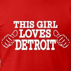 Love Detroit!