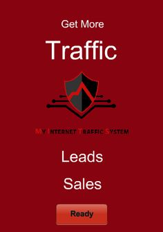 About getting More Traffic, Leads, and Sales for your business.