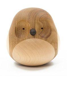 Afbeeldingsresultaat voor how to turn an owl in woodturning