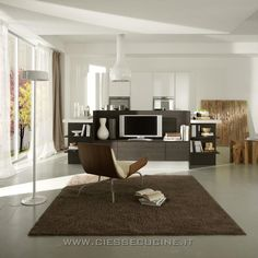 mobili sparaco www.tuttosposi.it | home&decoration | pinterest - Cucina Febal Light La Qualita Accessibile