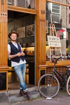 Holanda, culto a la bici | El Viajero en EL PAÍS
