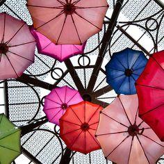 umbrellas #VSTrendEdit