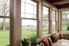 Invest in Your #Home by Replacing Old Windows