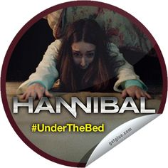 Hannibal: Under The Bed