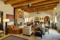 Home Team Santa Fe – Sotheby's International Real Estate – Santa Fe NM 96 Bluestem Dr, Santa Fe, NM, 87506 - MLS #201201865