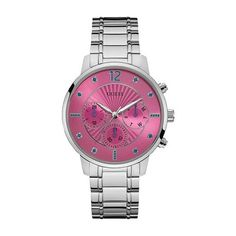 bb35db2c458b7 12 melhores imagens de Relógios Guess   Guess watches, Woman watches ...