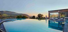 Bergkristall eines von 30 ausgewählten Wellnesshotels in Deutschland Paradise Pools, Spa Hotel, Cool Pools, Jacuzzi, Countryside, Bali, Germany, Europe