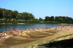Tisztára, mint a homokos tengerpart: itt a titkos magyar beach! Merida, Hungary, Golf Courses, Dolores Park, Marvel, Beach, The Beach, Beaches