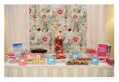 Candy Bar, Charlotte City Club, Sear sucker and pink wedding,@Kristin Vining Photography Charlotte, NC Wedding Photographer