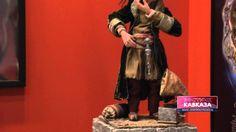"""IV Московская международная выставка """"Искусство куклы"""""""