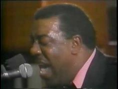 """Use Me Lord"" (1974)- James Cleveland & GMWA Mass Choir"