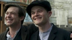 """Where it all started. """" Band of Brothers""""  Harley & The Davidsons"""""""